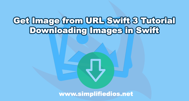 How To Load Image From Url Swift - Get Image